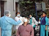 पिछले पीक से भी अधिक हुए गुड़गांव में एक्टिव केस, एक पेशेंट ने दम तोड़ा|गुड़गांव,Gurgaon - Dainik Bhaskar