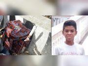 लापरवाही से ट्रक चलाने पर टोका तो गुस्से में मारी थी एक्टिवा को टक्कर; हरभजन एकेडमी में ट्रेनिंग कर रहे क्रिकेटर की मौत, पिता घायल|जालंधर,Jalandhar - Dainik Bhaskar