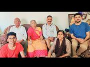 ભુજમાં છ જણના પરિવારમાં કોવિડ રસી લેનાર પુત્ર સંક્રમિતથી બાકાત રહ્યો|ભુજ,Bhuj - Divya Bhaskar