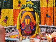 21 से महाकाल की आरती का बदलेगा समय, रूप चौदस से गर्म जल से कराएंगे स्नान उज्जैन,Ujjain - Money Bhaskar
