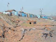 रैयतों के लिए 8 जगह टाउनशिपऔर आर्थिक सर्वे पर निर्णय संभव|धनबाद,Dhanbad - Dainik Bhaskar