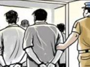 अमरनाथ गिरोह के 13 अपराधियों पर परसुडीह थाने में केस, दो को उलीडीह पुलिस ने भेजा जेल|जमशेदपुर,Jamshedpur - Dainik Bhaskar
