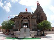 ઊંઝામાં આવેલું ઉમિયાધામ 14 થી 30 તારીખ સુધી દર્શનાર્થીઓ માટે બંધ રહેશે|મહેસાણા,Mehsana - Divya Bhaskar
