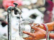 नल कनेक्शन में जयपुर व जाेधपुर से आगे पाली, यहां 35.3% घराें में नल के जरिए पहुंच रहा पानी|पाली,Pali - Money Bhaskar