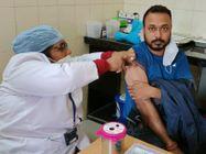 अब तक 789 को लगी वैक्सीन, सबसे ज्यादा सिवनीमालवा में 173 टीके; अगला चरण 20 जनवरी को होशंगाबाद,Hoshangabad - Dainik Bhaskar