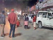 स्वच्छता कर्मचारियों की लगाई ड्यूटी; होशंगाबाद शहर के प्रमुख चौक चाैराहाें और बाजार होगी साफ- सफाई|होशंगाबाद,Hoshangabad - Dainik Bhaskar