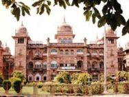 निजी अस्पताल के दलालों को पकड़ने बिछाया जाल, एक पकड़ा भी गया पर छूटकर भाग गया|ग्वालियर,Gwalior - Dainik Bhaskar