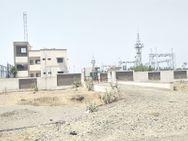 કેશોદનાં માેવાણામાં આવેલા 66 કેવી પાવર સ્ટેશનને કાેરાેના નડ્યાે, મજુરાેની અછત|કેશોદ,Keshod - Divya Bhaskar
