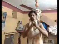 'ठीक है दोस्तों अलविदा, चलते हैं हम' कहकर युवक ने फांसी लगाई, दो महीने से था बेरोजगार|कोटा,Kota - Dainik Bhaskar