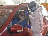 नगर निगम ने भेजा प्रस्ताव, कार में बैठकर जी लगवा सकेंगे वैक्सीन; भोपाल में पहले शुरू हो चुका है|मध्य प्रदेश,Madhya Pradesh - Money Bhaskar