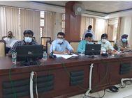 मेरठ में उद्योगबंधु बैठक में उठा औद्योगिक क्षेत्रों के विकास का मुद्दा, सीएम दरबार पहुंचा कताई मिल का मुद्दा|मेरठ,Meerut - Money Bhaskar