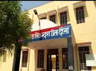 रात के अंधेरे में अचानक सामने आए ऊंट लड्डे से टकराई बाइक, गंभीर घायल ने अस्पताल पहुंचते ही दम तोड़ा राजस्थान,Rajasthan - Money Bhaskar