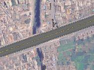 टिब्बा-ताजपुर रोड के ट्रैफिक के लिए खुलेगा कट, फ्लाईओवर बनना शुरू पंजाब,Punjab - Dainik Bhaskar