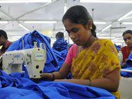 महामारी ने महिलाओं के लघु उद्योगों को बुरी तरह प्रभावित किया, 43% इंटरप्राइजेस को हर महीने 10,000 से भी कम का फायदा हुआ|लाइफस्टाइल,Lifestyle - Dainik Bhaskar