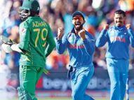 चेयरमैन बार्कले बोले- यह दोनों देशों का आंतरिक मामला, यदि सीरीज हुई तो खुशी होगी|क्रिकेट,Cricket - Dainik Bhaskar