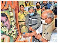 पूर्व मुख्यमंत्री माेदी बोले- बिहार की एनडीए सरकार पूरे पांच साल चलेगी|पटना,Patna - Dainik Bhaskar