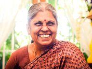 भारत में HIV का पहला मामला सामने लाने वाली महिला की कहानी, जिसने अपनी उपलब्धि पर लोगों के ताने सुने|लाइफस्टाइल,Lifestyle - Dainik Bhaskar