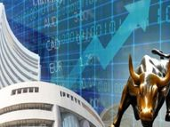 नवंबर में DII ने शेयर बाजार से सबसे ज्यादा पूंजी निकाली, जबकि FII ने सबसे ज्यादा पूंजी का निवेश किया|मार्केट,Market - Money Bhaskar
