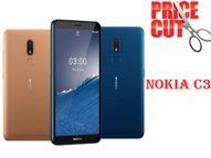 अब और सस्ता हुआ नोकिया C3 स्मार्टफोन, कंपनी ने कीमतें घटाई; देखें नई प्राइस लिस्ट|बिजनेस,Business - Money Bhaskar