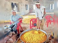 पंजाब के किसानों को साथ देगी खाप, खाद्य सामग्री पहुंचाएगी, ट्रैक्टर-ट्राॅली लेकर दिल्ली कूच करेंगे किसान|जुलाना,Julana - Dainik Bhaskar