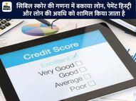अच्छा क्रेडिट स्कोर आपको आसानी से और कम ब्याज पर दिलाता है लोन, यहां जानें इसके 5 फायदे|कंज्यूमर,Consumer - Money Bhaskar