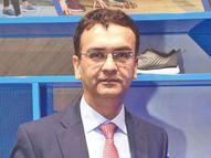 बाटा अब दिल्ली के संदीप कटारिया के भरोसे, पहले भारतीय जो बने ग्लोबल सीईओ|इकोनॉमी,Economy - Money Bhaskar