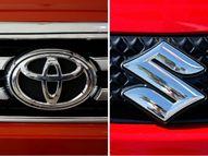 टोयोटा के प्लांट में अब नहीं होगा मारुति सुजुकी विटारा ब्रेजा का प्रोडक्शन, जानिए कंपनी ने क्यों लिया ये फैसला बिजनेस,Business - Dainik Bhaskar