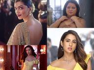 सितारों की ब्रांड वैल्यू पर क्या पड़ रहा है असर? दीपिका, सारा, श्रद्धा और भारती की ब्रांड एंडोर्समेंट से होती है करोड़ो में कमाई|बॉलीवुड,Bollywood - Dainik Bhaskar
