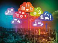 ई-कॉमर्स और कंज्यूमर ट्रेंड वाली कंपनियों के शेयरों में फंड के जरिए करिए निवेश इकोनॉमी,Economy - Dainik Bhaskar