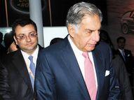 सुप्रीम कोर्ट ने कहा - मामले पर सुनवाई 8 दिसंबर को होगी, टाटा संस में SP ग्रुप की हिस्सेदारी 18% से अधिक इकोनॉमी,Economy - Dainik Bhaskar