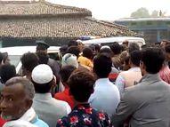 यूपी-बिहार समेत 9 राज्यों में PFI के ठिकानों पर छापेमारी की, दरभंगा में टीम को घेरा|देश,National - Dainik Bhaskar