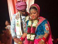 भारती-हर्ष ने सेलिब्रेट की तीसरी मैरिज एनिवर्सरी, सोशल मीडिया पर शेयर की शादी की अनसीन फोटोज|बॉलीवुड,Bollywood - Dainik Bhaskar
