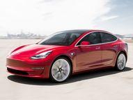 एलन मस्क की कंपनी का भारत में हुआ रजिस्ट्रेशन, देश के इस शहर में बनेंगी इलेक्ट्रिक कार|ऑटो,Auto - Dainik Bhaskar