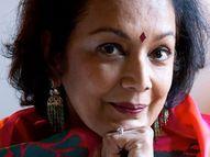 चित्रा सुंदरम को मिला मोस्ट एक्सीलेंट ऑर्डर ऑफ द ब्रिटिश एम्पायर अवार्ड, शास्त्रीय नृत्य के क्षेत्र में योगदान के लिए दिया गया ये सम्मान लाइफस्टाइल,Lifestyle - Dainik Bhaskar