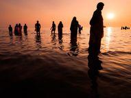 पौष मास 28 जनवरी तक, इस माह में सूर्य पूजा के साथ ही राशि अनुसार दान जरूर करना चाहिए|धर्म,Dharm - Dainik Bhaskar
