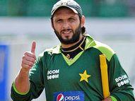कहा- पाकिस्तान के पूर्व क्रिकेटर्स राहुल से सीखें, आगे आकर युवा टैलेंट को तराशने का काम करें|क्रिकेट,Cricket - Dainik Bhaskar