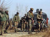 सेना का दावा- कश्मीर के युवाओं को भड़का रहा पाकिस्तान, भीड़-भाड़ वाले इलाकों को निशाना बना रहे आतंकी|देश,National - Dainik Bhaskar