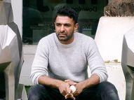 शो के सबसे दमदार कंटेस्टेंट ऐजाज खान जल्द ही बिग बॉस हाउस छोड़ेंगे, वर्क कमिटमेंट्स के चलते लेंगे वॉलेंट्री एग्जिट|टीवी,TV - Dainik Bhaskar