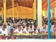 तमिलनाडु में गांव को भोज पर बुलाते हैं जरूरतमंद और लोग आर्थिक मदद करते हैं, हर जिले में ऐसे आयोजनों से 250 करोड़ तक जुटते हैं|देश,National - Dainik Bhaskar
