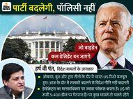 मंत्री बनने के लिए चुनाव जीतना जरूरी नहीं; एक्सपर्ट बोले- भारत-अमेरिका के लिए चीन ही चुनौती|विदेश,International - Dainik Bhaskar