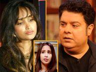 करिश्मा का आरोप- साजिद खान ने किया था जिया का सेक्शुअल हैरेसमेंट, मेरा फायदा उठाने की कोशिश भी की थी|बॉलीवुड,Bollywood - Dainik Bhaskar