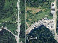 अरुणाचल की सीमा से 4.5 किमी अंदर चीन के गांव बसा लेने की खबरें, सरकार बोली- हमारी नजर बनी हुई है|विदेश,International - Dainik Bhaskar
