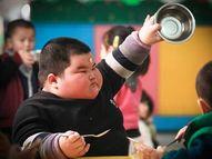 एक्सरसाइज नहीं बच्चों में मोटापा बढ़ने की बड़ी वजह है खानपान, जानिए बच्चों में मोटापा कब बढ़ता है और कैसे कंट्रोल करें लाइफ & साइंस,Happy Life - Dainik Bhaskar