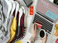 अमेजन और रिलायंस से शाॅपिंग पर 80% तक का भारी डिस्काउंट; फैशन प्रॉडक्ट्स, इलेक्ट्रॉनिक्स, अप्लायंसेज आइटम्स सस्ते में खरीदें|बिजनेस,Business - Dainik Bhaskar