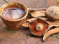 मशरूम से बनी चाय को शरीर में इंजेक्ट किया तो ब्लड में उगने लगे मशरूम, जान जाते-जाते बची; पढ़िए पूरा मामला|लाइफ & साइंस,Happy Life - Dainik Bhaskar