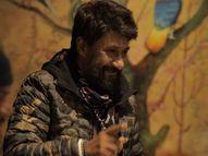विवेक रंजन के खिलाफ कश्मीरियों ने जारी किया फतवा, डायरेक्टर ने पूछा- किस चीज से डरे हो, सच से ?|बॉलीवुड,Bollywood - Dainik Bhaskar