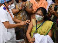 भारतीय कंपनियां कर्मचारियों के लिए खरीदेंगी कोरोना का टीका, वैक्सीन उपलब्ध होने का इंतजार|वैक्सीन ट्रैकर,Coronavirus - Dainik Bhaskar