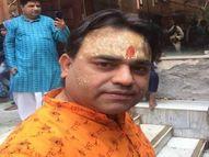 जीरकपुर में फंदा लगाकर की खुदकुशी, सुसाइड नोट में बलटाना चौकी इंचार्ज समेत 6 को ठहराया जिम्मेदार|जीरकपुर,Zirakpur - Dainik Bhaskar