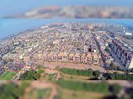 जीरकपुर में नया सीवरेज ट्रीटमेंट प्लांट 18 महीने में बनकर होगा तैयार|जीरकपुर,Zirakpur - Dainik Bhaskar
