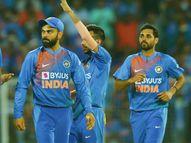 श्रीलंका में होने वाले एशिया कप से हट सकती है टीम इंडिया, घर में द्विपक्षीय सीरीज खेलेगी|क्रिकेट,Cricket - Dainik Bhaskar